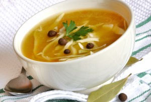 Wonder Soup, Fat Burning Soup