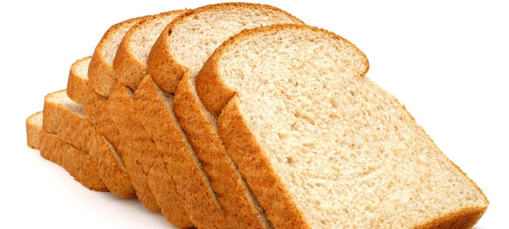 White Bread Vs Brown Bread – What's the Difference and 3 Healthier ...
