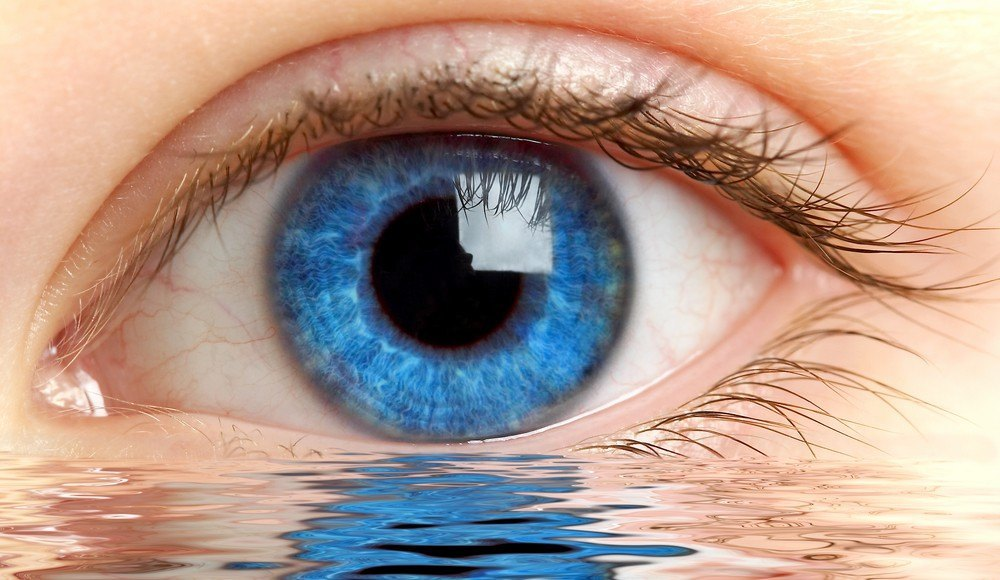 Antioxidants for Eye Health