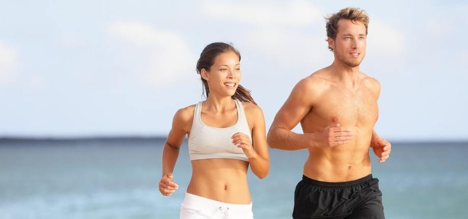 run and live happily everafter