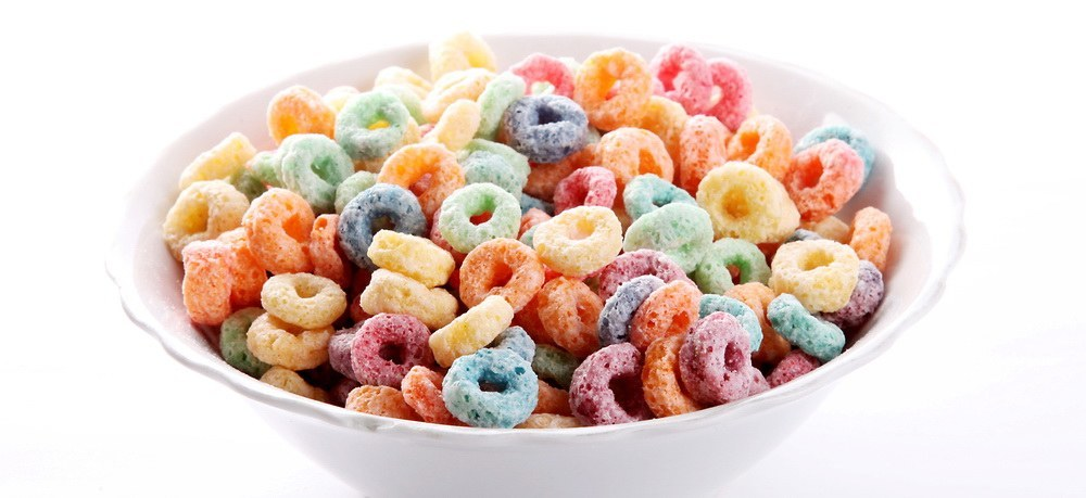 are fruit loops healthy healthy dried fruit