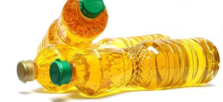 Inflammatory vegetable oil