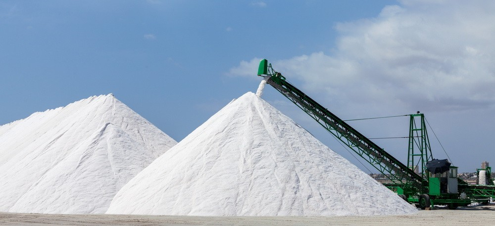 Sodium manufacture
