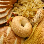 High Glycemic carbohydrates weight gain