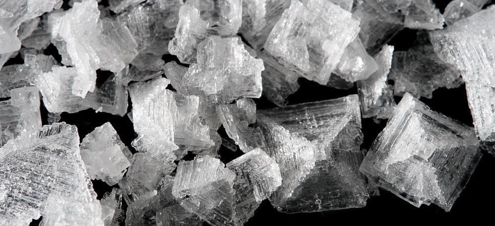 Table salt unhealthy