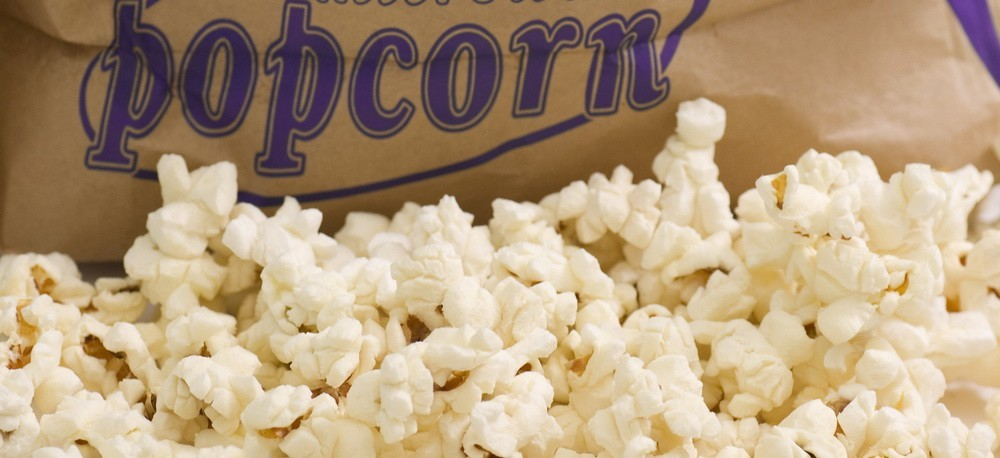 Microwave popcorn health risks