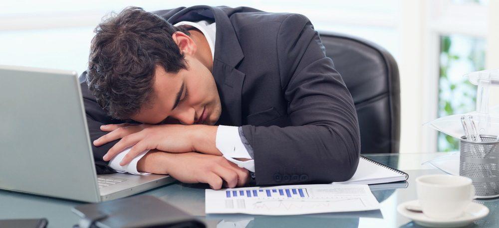 Fatigue adrenals