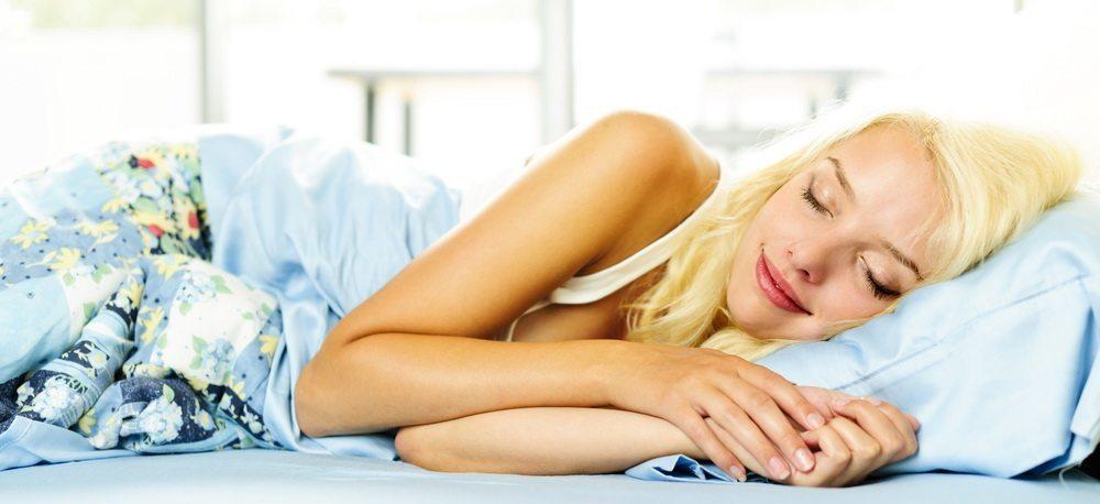 best ways to fall asleep