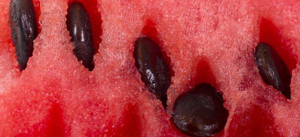 Watermelon weight loss juice