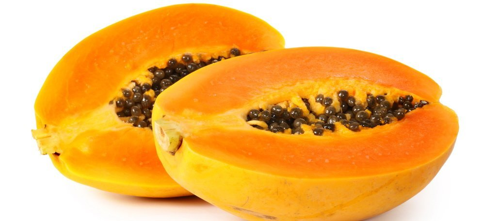 papaya for juicing