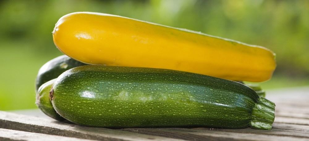 prepare zucchini