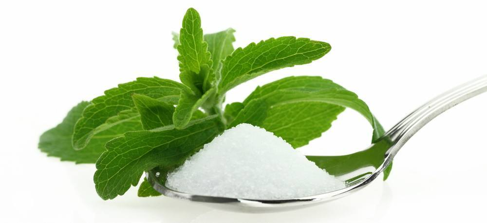 best tasting stevia