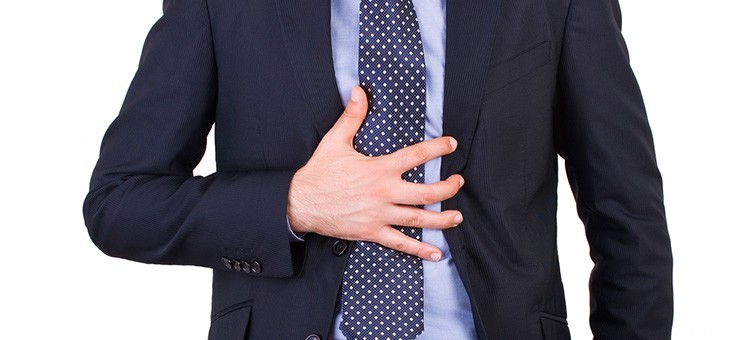 How to treat heartburn naturally