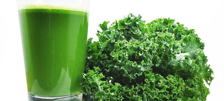Top 10 Health Benefits Of Juicing Kale