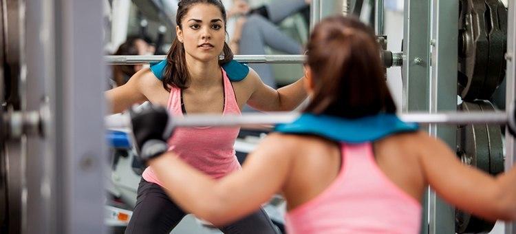 workout squats