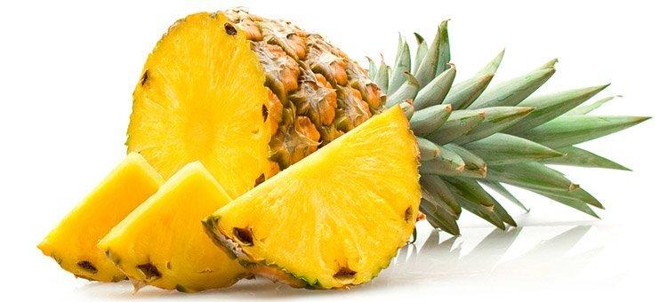 Pineapple Sugarcane Water Recipe — Dishmaps